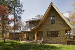 Lee Residence Exterior